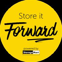 Store it Forward logo
