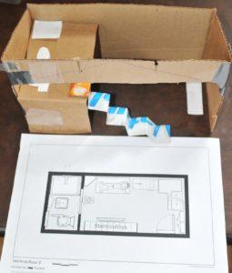 blueprints for tiny house