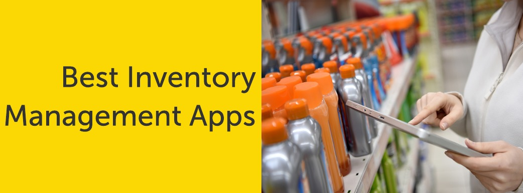 Inventory Management Apps to Save You Money