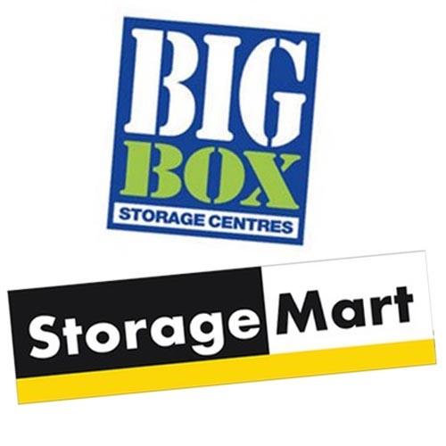 Big Box StorageMart