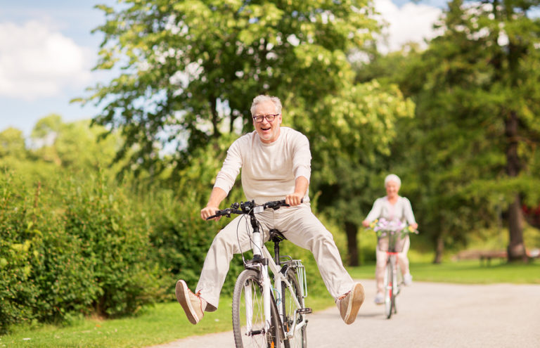 What Type of Bike is Right for You