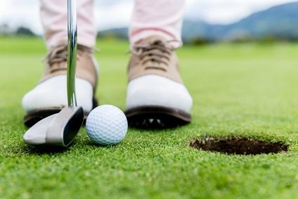 Golf Self Storage Tips