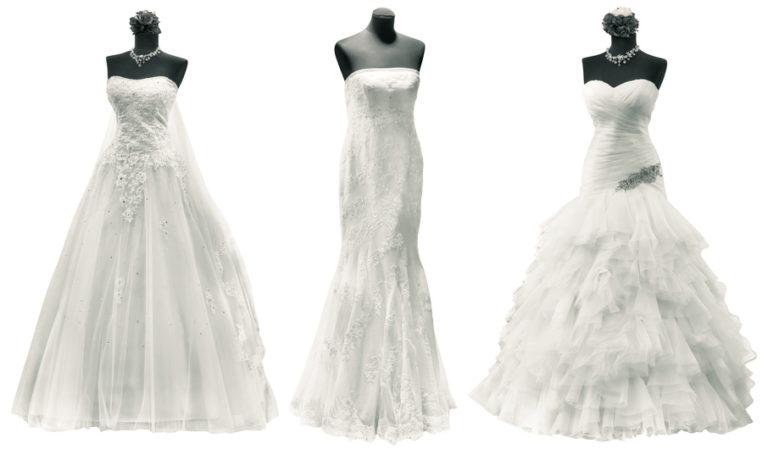 Wedding Dress Self Storage