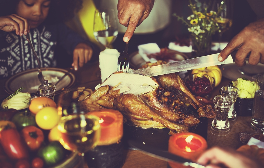 Fun Thanksgiving Traditions to Start with Your Family this Year