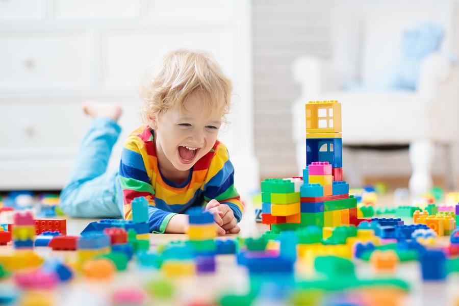 6 Ways to Organize Kids Toys