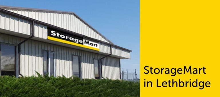 Lethbridge Storage Units