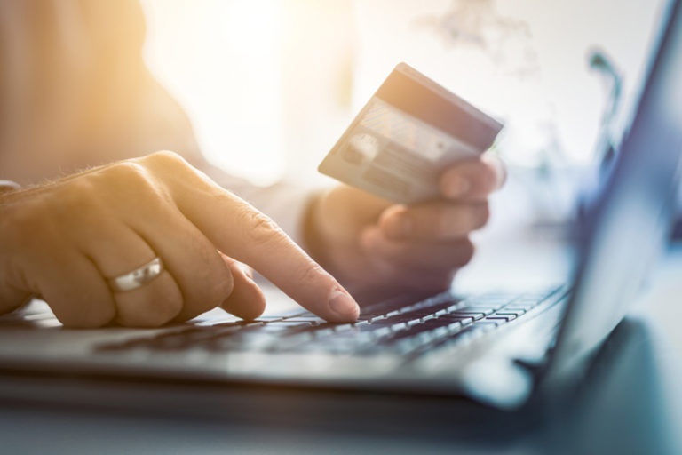 StorageMart offers online payment options for storage customers