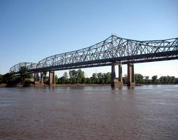 Missouri Bridges