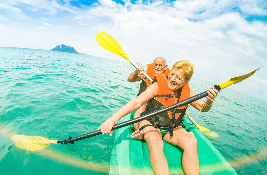 2019 Bucket List Travel Ideas for Boomers