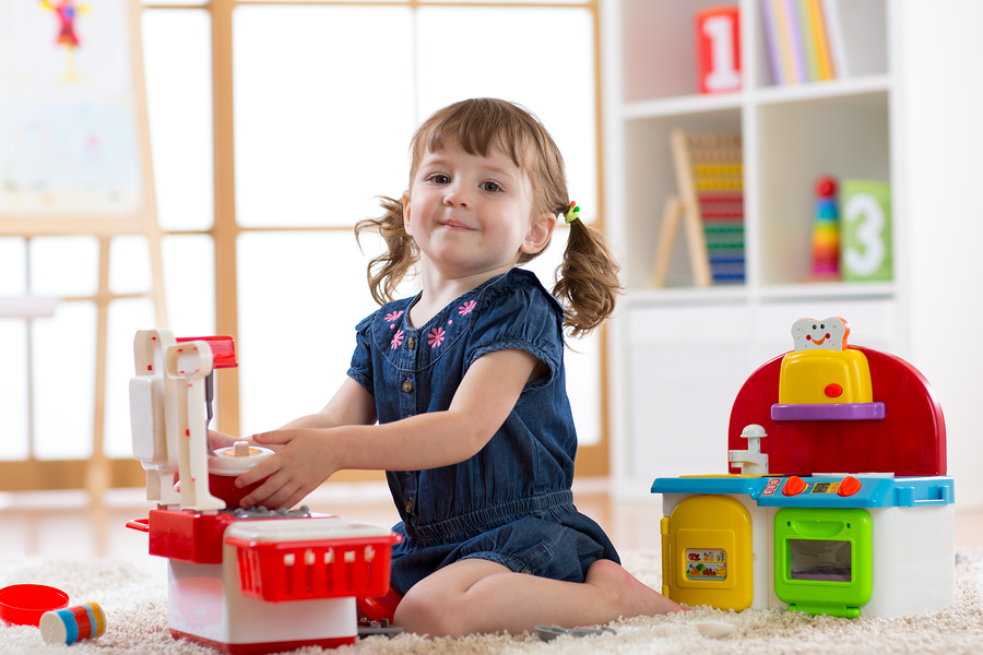 How Toy Rotation Can Save You Cash—and Your Sanity