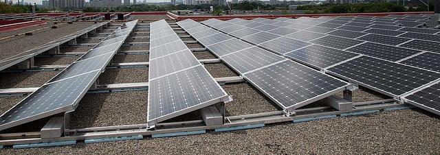 StorageMart Solar Project