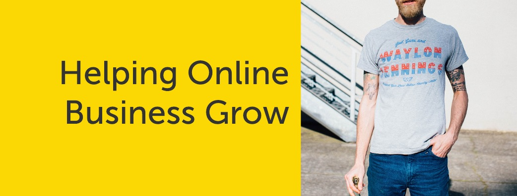 The Secret Helping Online Business Grow