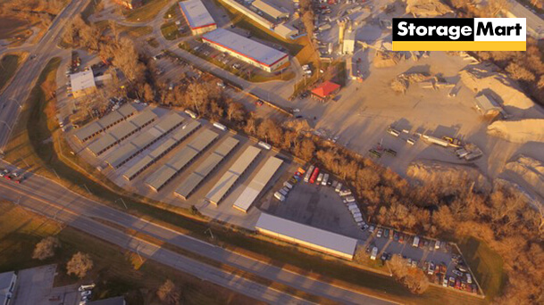 StorageMart Opening New Facility in Omaha