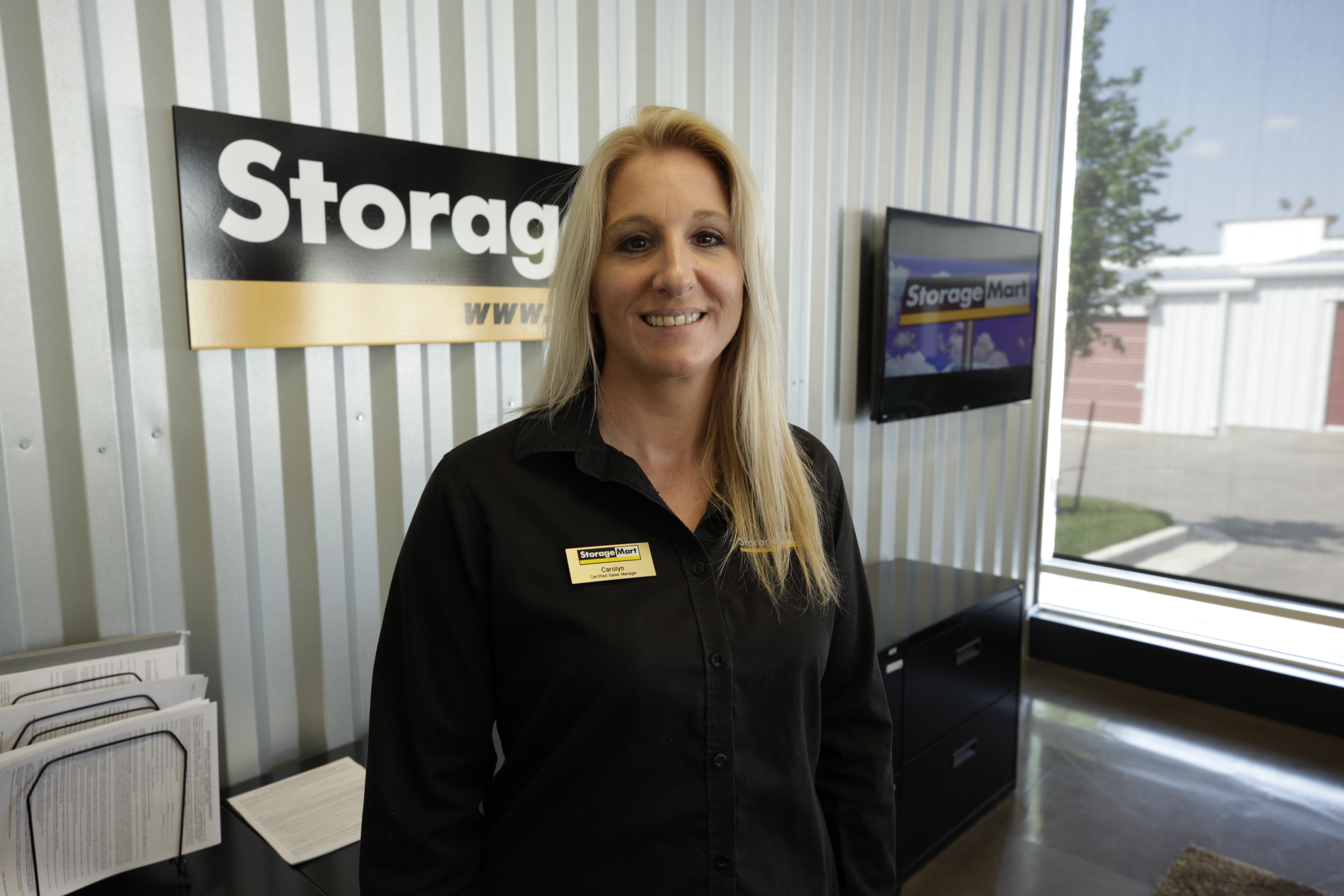 How StorageMart Provides a Mom and Pop Shop Feel