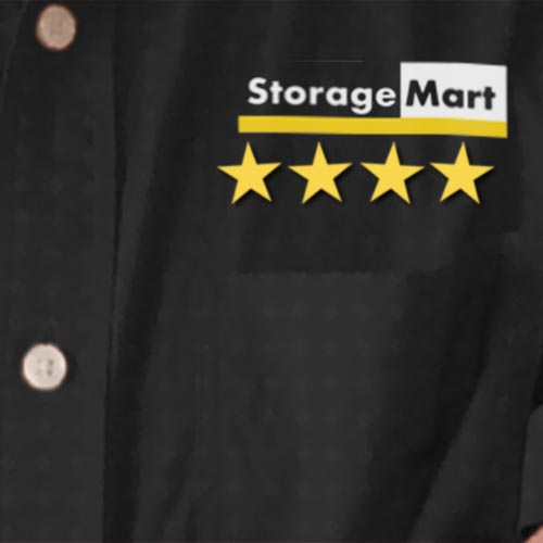StorageMart Reviews