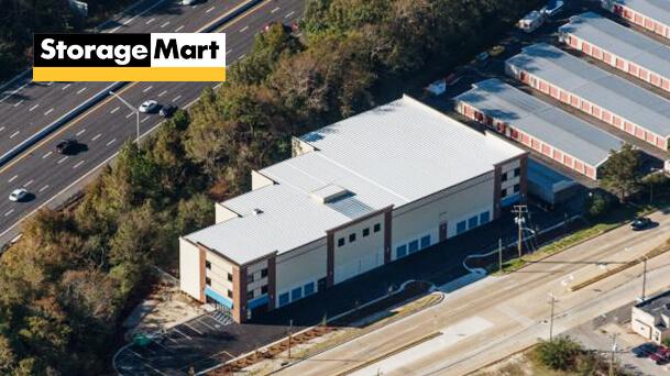 StorageMart Expands Storage Into Virginia Beach