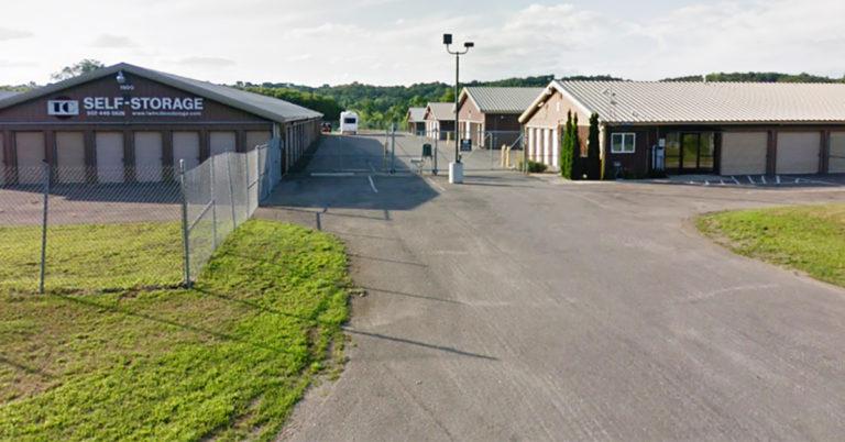 StorageMart opens new Chaska storage facility
