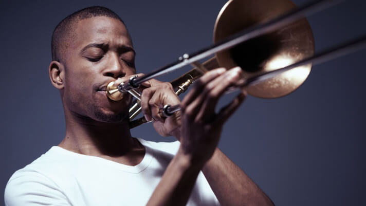 Trombone Shorty will hit the stage at Roots n Blues in Columbia MO