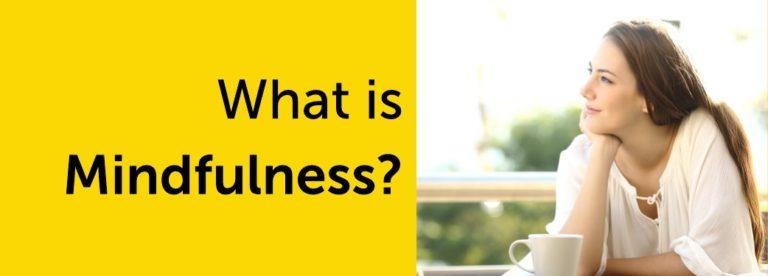 Mindfulness and Organization