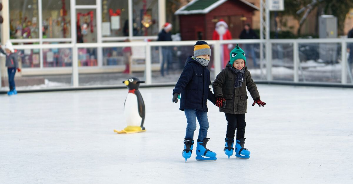 Winter Activities You Won't Want to Miss in Kansas City