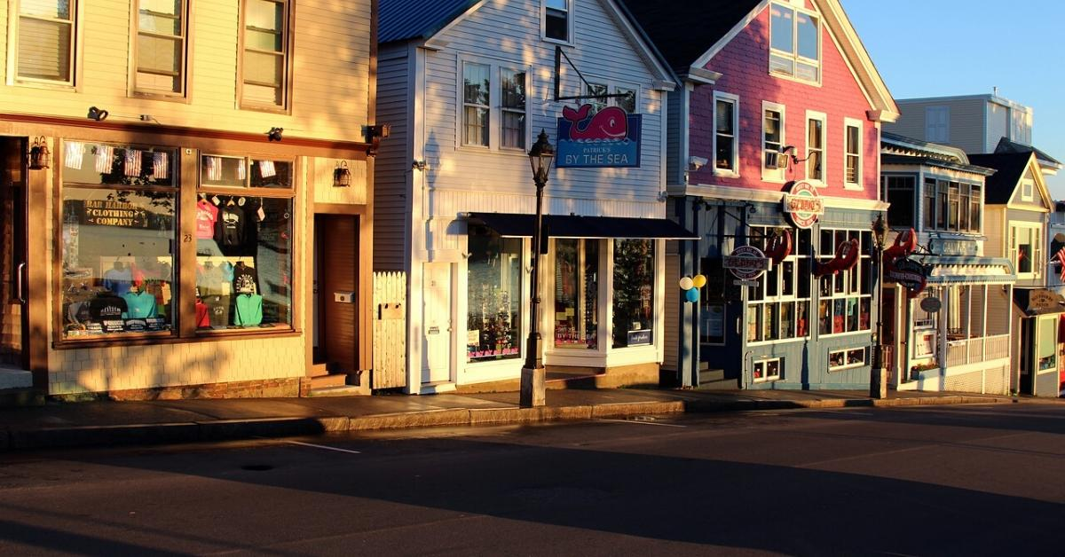 small business store fronts
