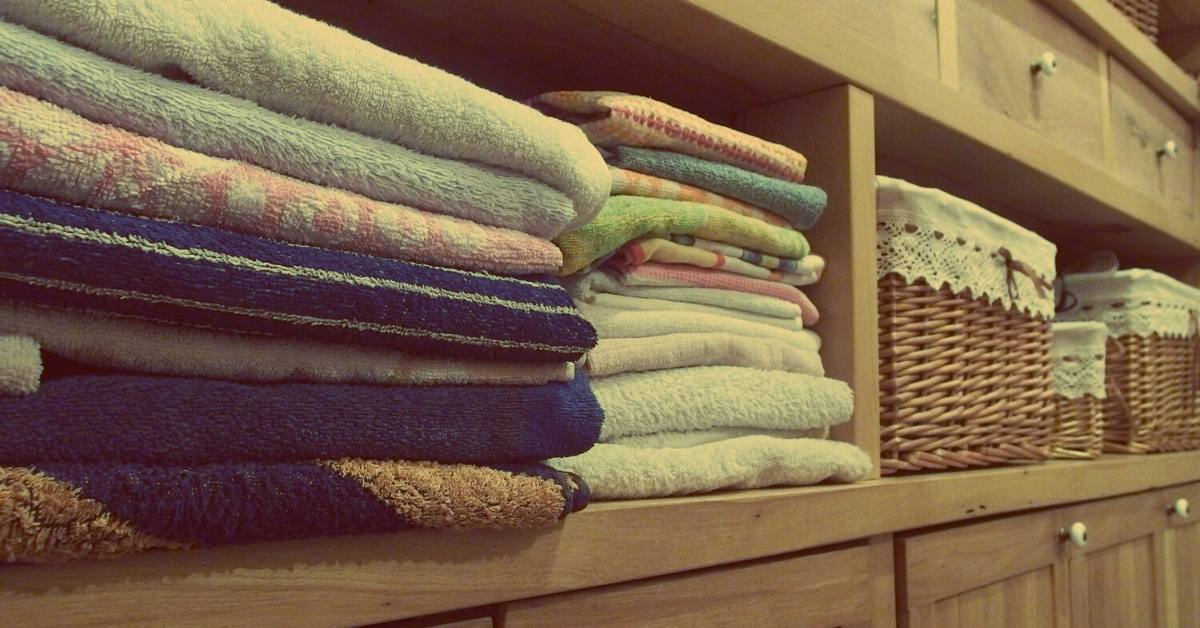 5 Things All Organized People Have in Their Home
