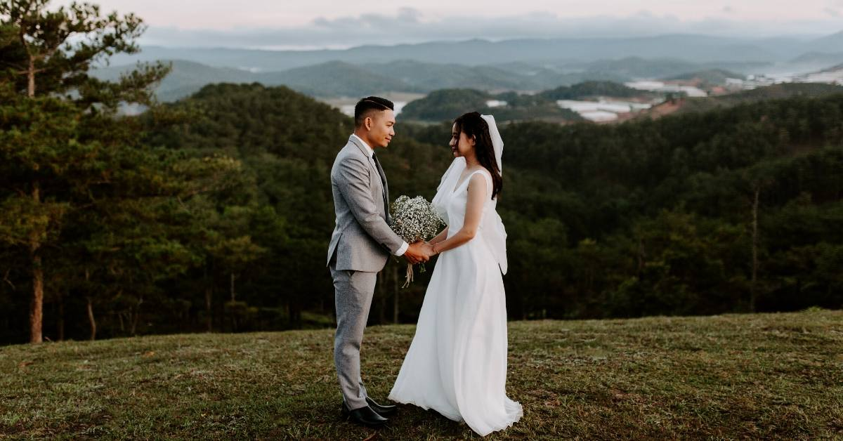 Planning Your Outdoor Wedding