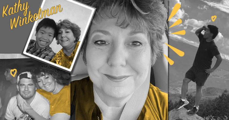 Business Women Spotlight: Kathy Winkelman