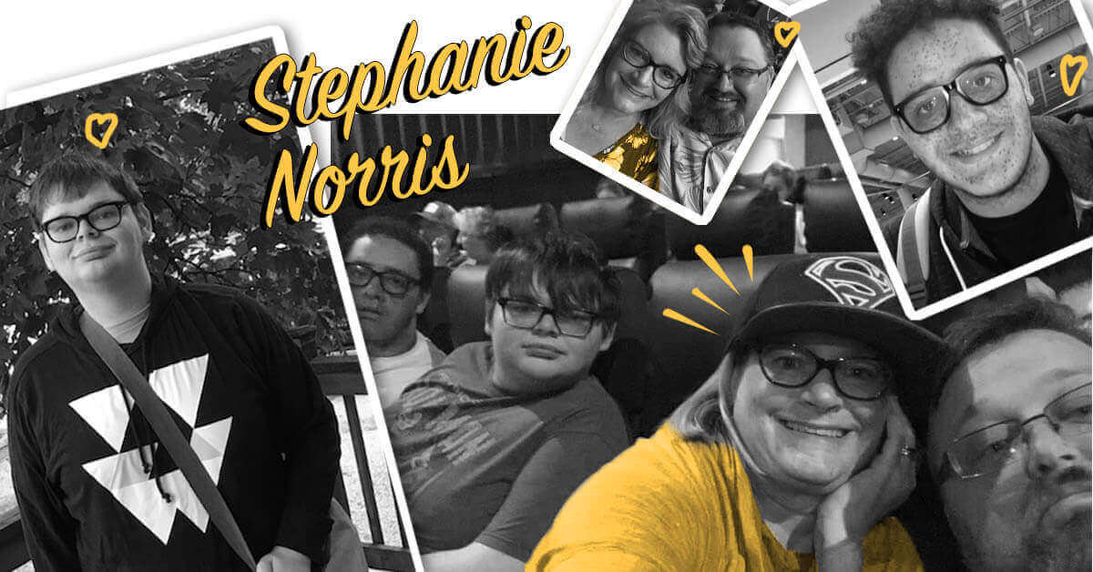 Women in Business Spotlight: Stephanie Norris