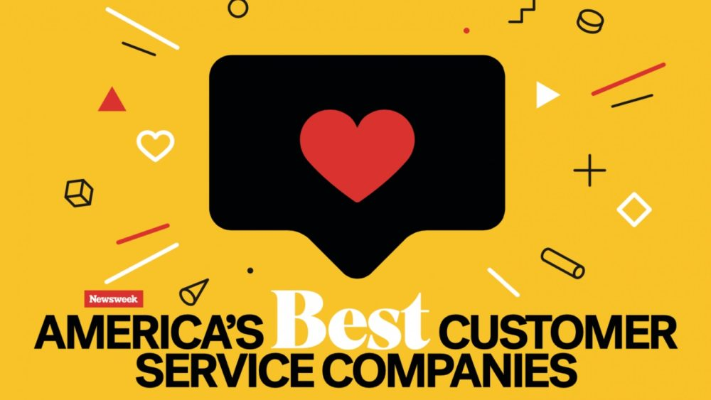 Newsweek Recognizes StorageMart for Best Customer Service